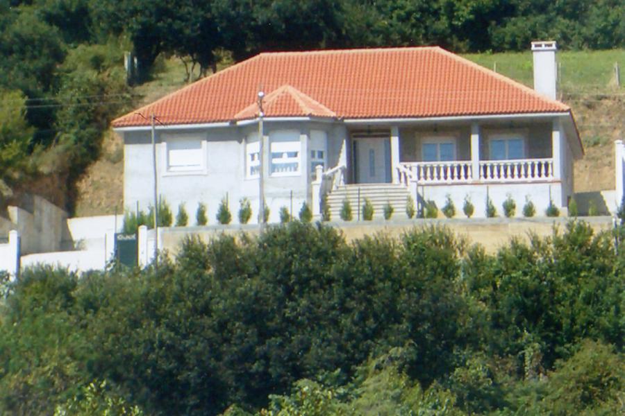 parcelas y casas casa en cari o